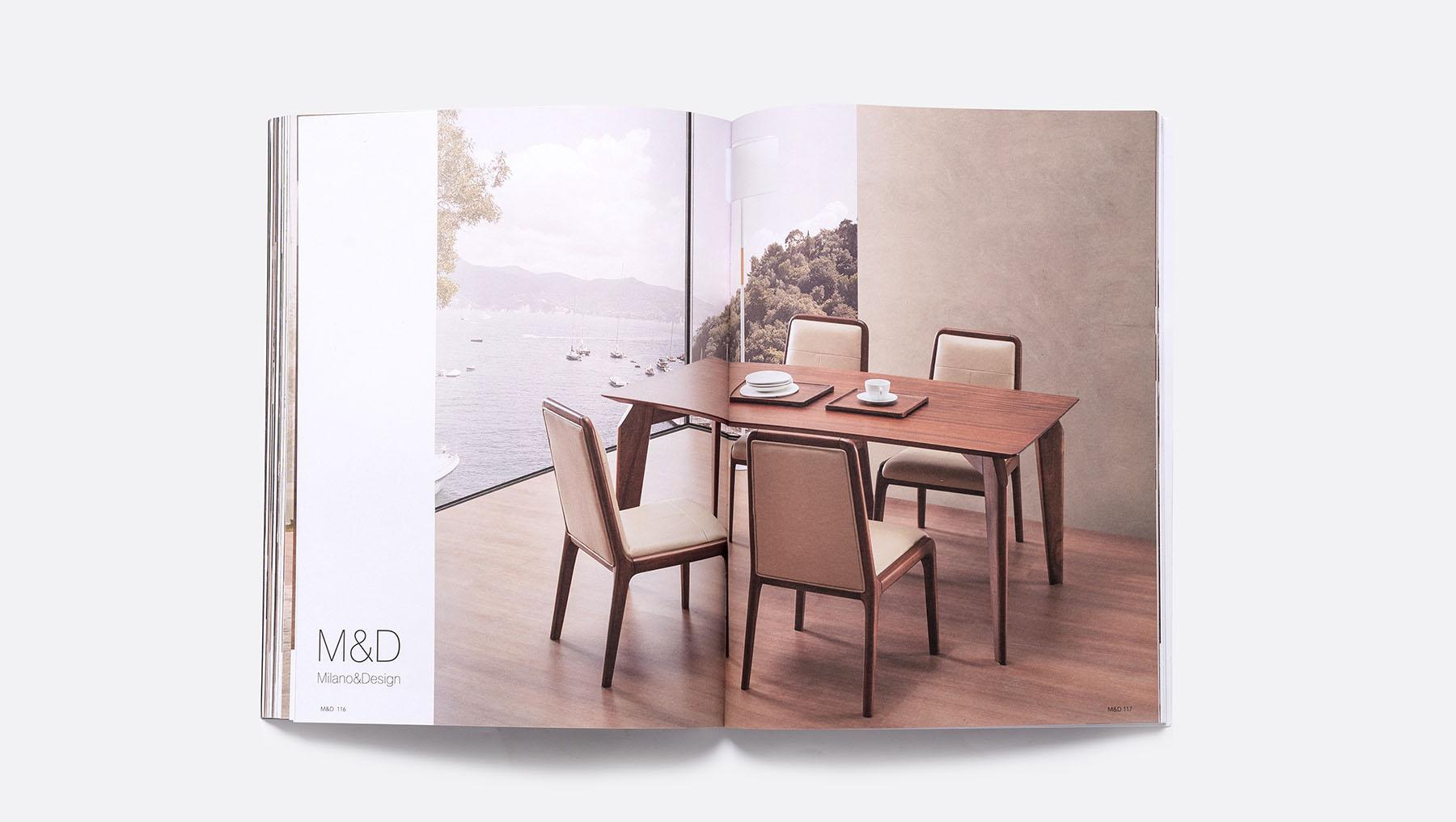 米兰MD品牌设计