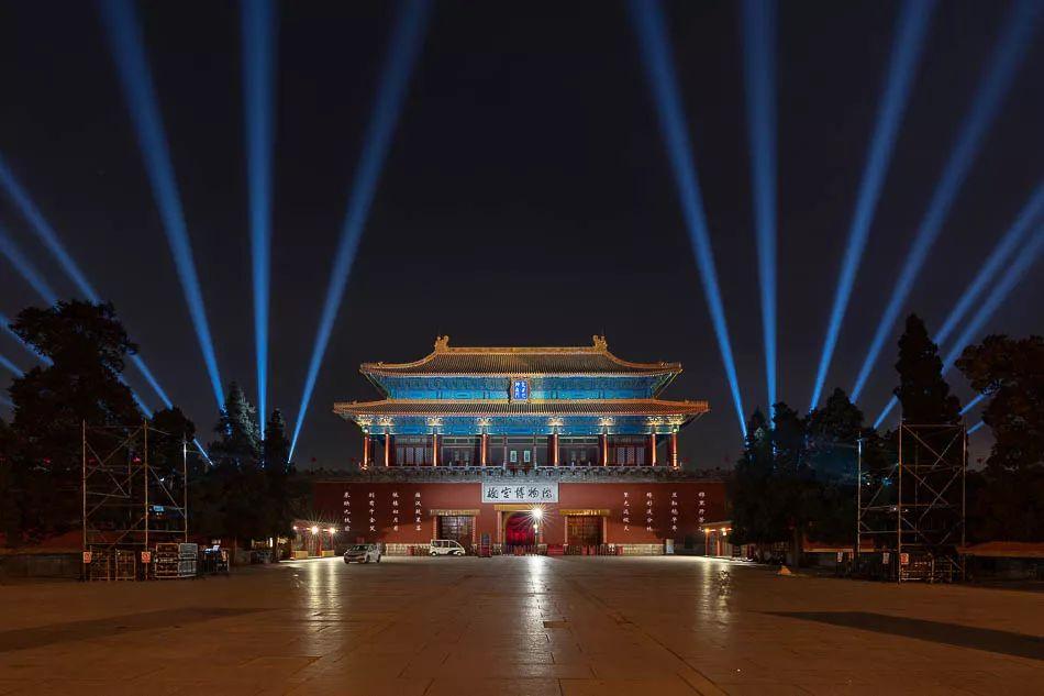故宫博物院灯会