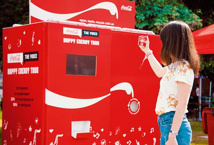 意大利可口可乐创意设计