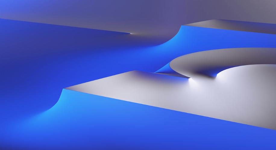 IBM的THINK空间设计