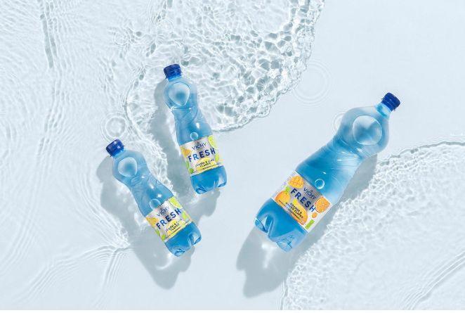 VICHY Water气泡水