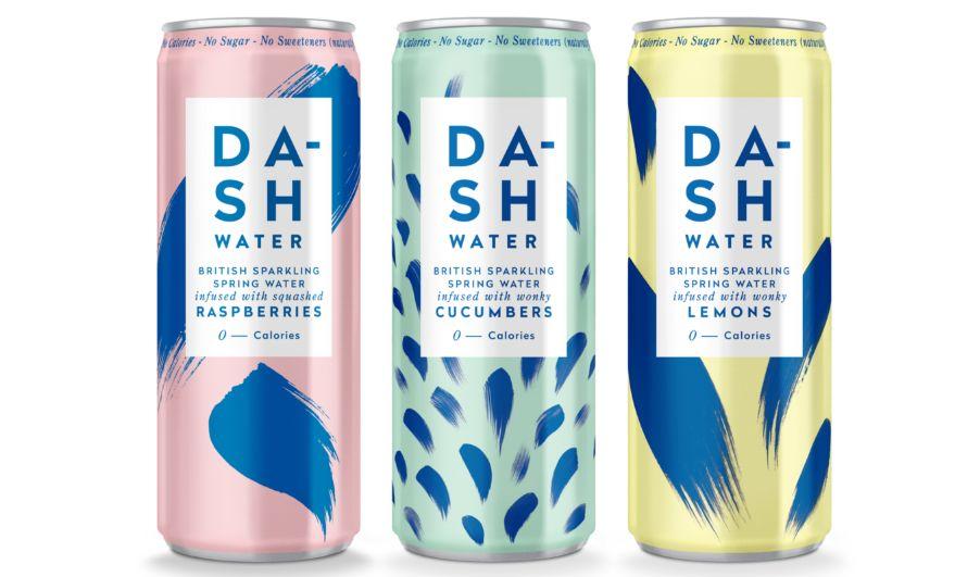 DA-SH Water&nbsp气泡水
