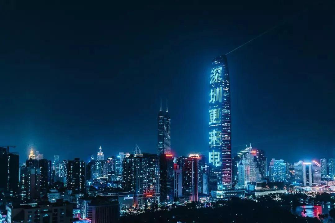 中国南方电网深圳更来电形象片