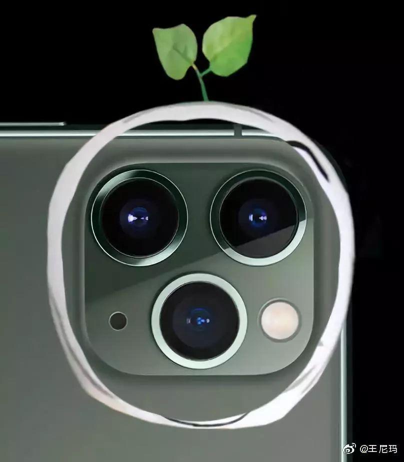 苹果创意海报