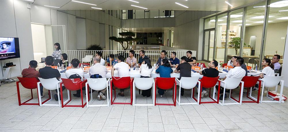 方太总部启创品牌策划探讨文化营销