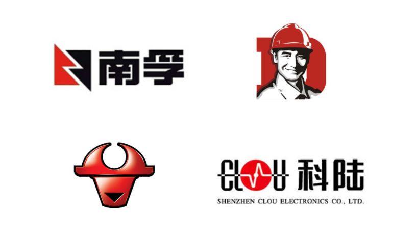 电力logo设计