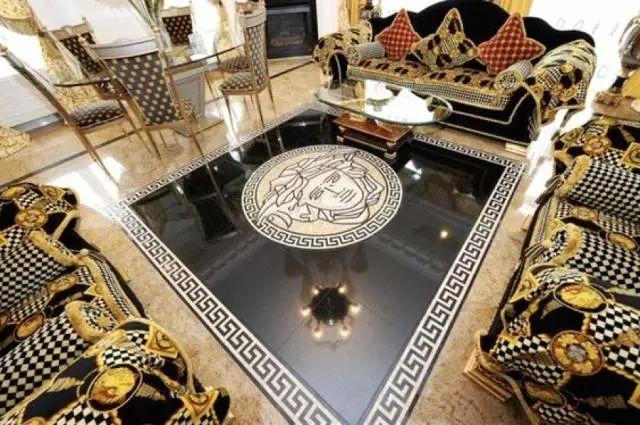 Versace家居品牌
