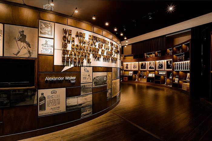 十种专卖店设计风格满足不同企业的需求_杭州专卖店设计公司
