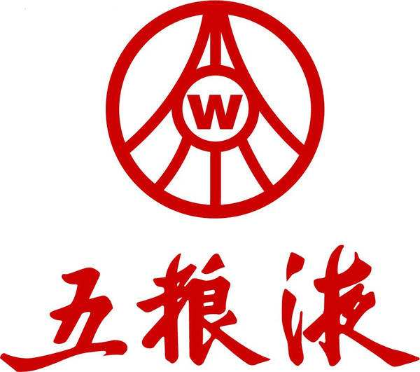 五粮液logo