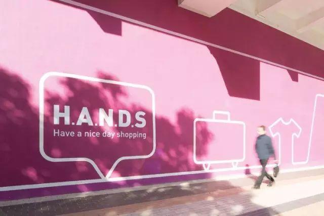 百货商场VI设计案例六_杭州vi设计的公司