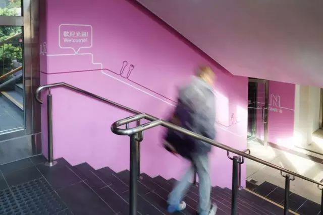 百货商场VI设计案例七_杭州vi设计的公司