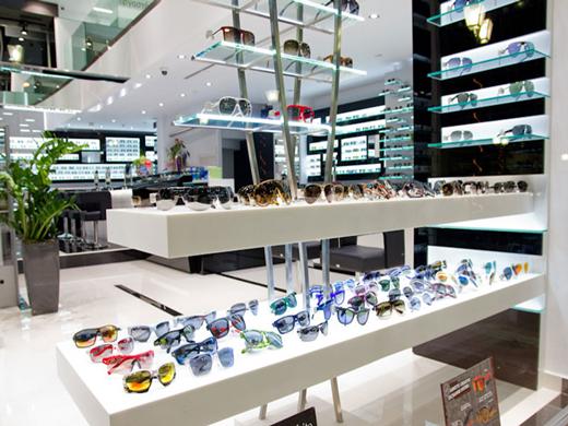 眼镜店商场空间设计需要注意哪些问题
