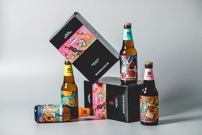 包装设计怎么讲出动人故事_产品包装设计公司