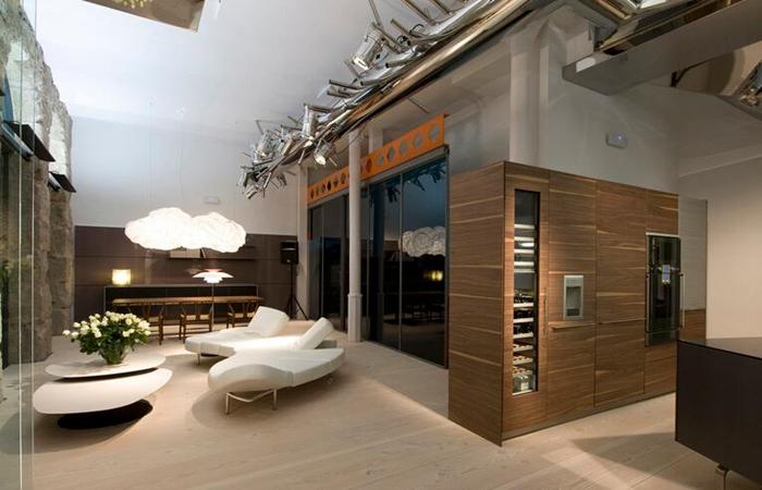 如何投其所好,做出亮眼的家具专卖店设计