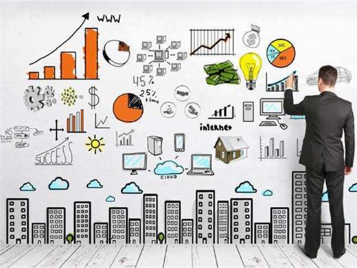 找企业品牌策划公司为什么容易终止合同