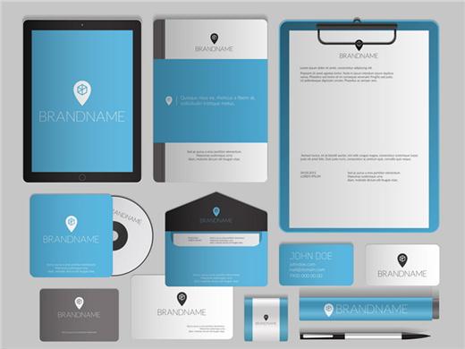 知名vi设计公司谈企业vi设计怎么做