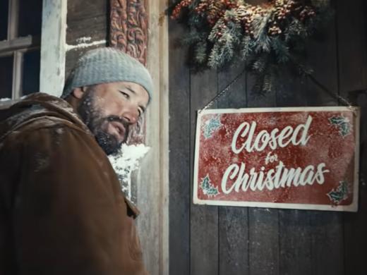 可口可乐2020圣诞暖心之作:一封寄给圣诞老人的信
